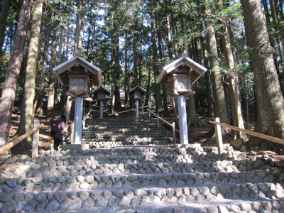 秋葉神社下社2