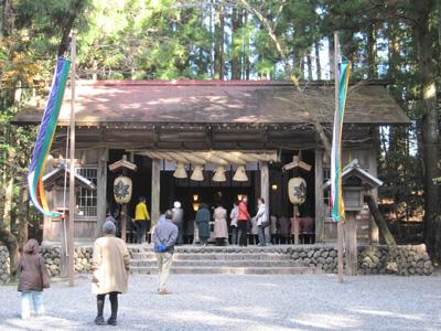 秋葉神社下社3