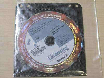 Windows7メディアキット